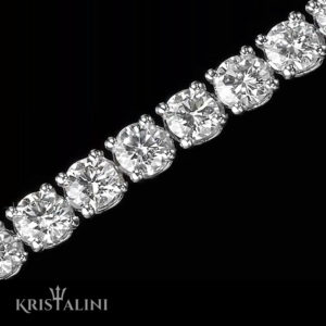 Kristalini outstanding diamond & jewelry manufacturing