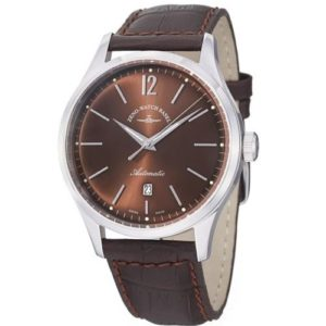 Event Gentleman Automatic 43 brown