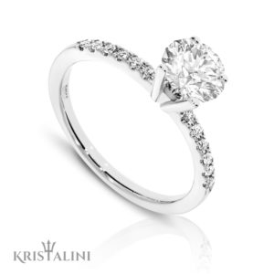 Kristalini Passion for Diamonds
